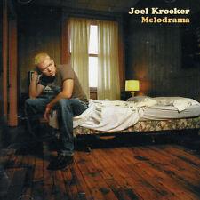 Joel Kroeker - Melodrama [New CD]