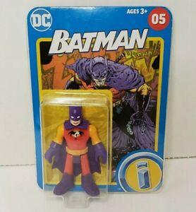 Imaginext DC Batman #5 Figure 80th Anniversary Exclusive DC Batman NEW