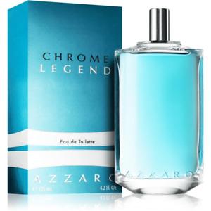 Azzaro Chrome Legend eau de toilette homme 125ml