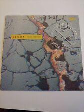 "XYMOX - IMAGINATION 12"" VINYL LP MACI SINGLE RARE OOP"