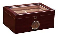 Prestige Import Group THE Berkeley Cigar Humidor