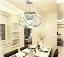 Lampadario da soffitto a sfera moderno led 78w lampada luce naturale o fredda