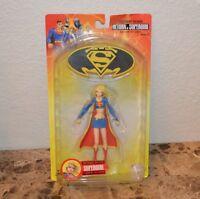 DC Direct KARA Return of Supergirl Action Figure Series 2 Superman Batman Comic
