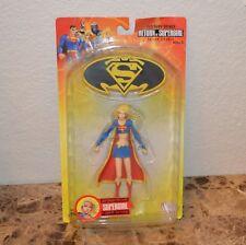 DC Direct Public Enemies Vengeance 1 Superwoman Figure Series 4
