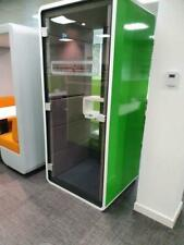 More details for mikomax smart office hushphone single booth privacy office pod