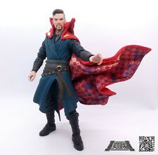 Red Cape for Hasbro Marvel Legends Dr. Strange (No Figure)
