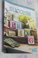 Stampin Up! March 2009 Stampin' Success Magazine FREE SHIP!
