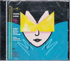 CD M CHEDID IL 12 TITRES INCLUS MOJO FRENCH STICK NEUF SCELLE