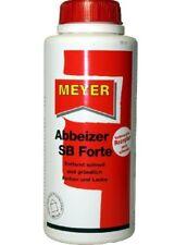 Meyer Abbeizer SB Forte 750ml Lackentferner Farbabbeizer Entlacker Abbeizmittel