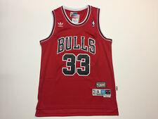 aaaf3f23c84 Scottie Pippen  33 Chicago Bulls Men s NBA Jersey - Brand New