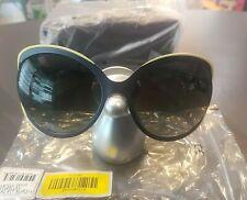 DESTOCK Lunette soleil Solaire *DIOR Sunglasses* DIORELLE1 6MVPT Neuve New Nuovo