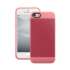 SwitchEasy Tones Hard Shell Snap Case Cover for iPhone se iPhone 5S 5 (Pink) NEW