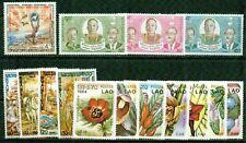 LAOS – 1963-1984  – COLLECTION  – VF **