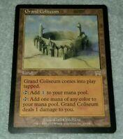 Grand Coliseum Onslaught LP Land Rare MAGIC THE GATHERING MTG