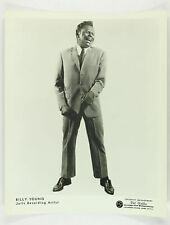 Billy Young - 8x10 Promo Glossy - Jotis - Soul