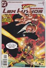 a2 - Superman's Nemesis Lex Luthor #2 - 1999 - DC