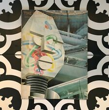 OOP Songbook - The Alan Parsons Project ~ I Robot - 1977 Sheet Music Acceptable