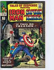 Tales of Suspense #70 Marvel 1965