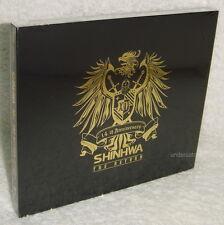 K-POP Shinhwa Vol. 10 The Return Taiwan Ltd CD+DVD