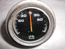 2 in (environ 5.08 cm) Batterie De Voiture Tension Gauge N.S.A.