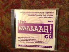 The Waaaaah! cd Field Mice Bull 3-0
