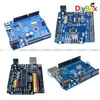 16MHz Mini/Micro USB UNO R3 ATmega328P CH340G Board Replace ATmega16U2 F Arduino
