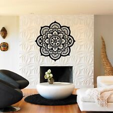 Metal Wall Art, Metal Mandala Wall Art, Metal Wall Decor, Bohemian Art 5274