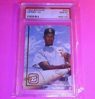 1994 Bowman Derrek Lee RC #232 Padres Cuba PSA 10 GEM MINT Rookie Rare