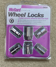McGard 24538 Wheel Lock Set