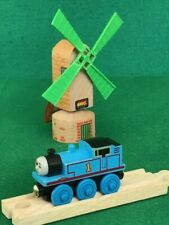 BRIO THOMAS SODOR WINDMILL for Thomas and Friends Wooden Railway TRAIN SET