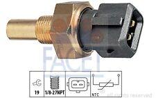 FACET Sensor temp. refrigerante FORD ESCORT MONDEO FIESTA ORION MAZDA 7.3165