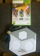 Disney Infinity 3.0 Xbox 360 Spiel und Spiel Pad