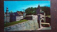 Porte Kent (Kent Gate), Québec, Canada