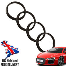 4 x Alloy Wheel Hub Centric Spigot Rings 110.0 - 108.0 Wheel Spacer