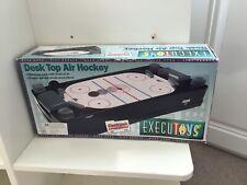 Executoys Desktop Air Hockey Fun Game