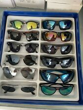 Job Lot 24 pairs of assorted sunglasses - Car Boot - Resale - Wholesale -REF607