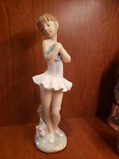 Nao By Lladro - Ballet Girl