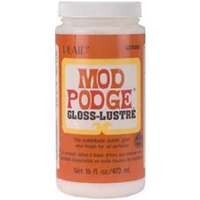 Original Mod Podge Gloss 16 Oz