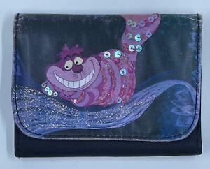 Disney Cheshire Cat Wallet