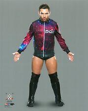 WWE WRESTLING foto Noam dar Studio 8X10 PROMO NXT WWE 205 Live