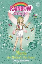 Rainbow Magic: MARIA LA mother's DAY Fairy : Special por Daisy Meadows
