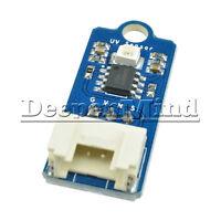 UV Sensor Module for Arduino Electronic Ultraviolet Brick Ray Detection