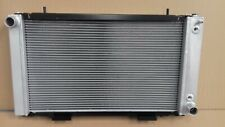new radiator fits Land Rover Defender 90 /110  with Oil Cooler  all aluminum