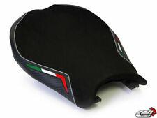 Luimoto Sitzbezug Vorne Ducati 848 / 1098 / 1198 ; Typ: Italia 3 (seat cover)