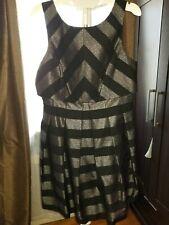 Beautiful Karen Miller Dress Size 8
