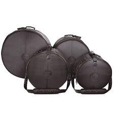 """ChromaCast Pro Series 4Pc Jazz Drum Configuration Bag Set - 18"""", 14"""", 12"""", 14"""""""