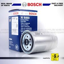 ALFA ROMEO 147 1.9 - 156 1.9 2.4 2002 ONWARDS BOSCH FUEL FILTER N4460