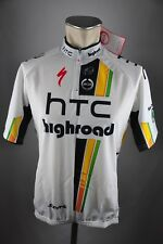 HTC highroad MOA Trikot Gr. 6 BW 56cm Bike cycling jersey Shirt FZ2 f89ae0ad7