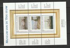 Nederland NVPH 2563 D1 Persoonlijke zegels Van Gogh 2009 Postfris