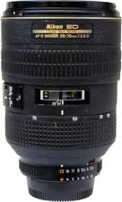 Nikon 28-70mm f2.8D AF-S ED